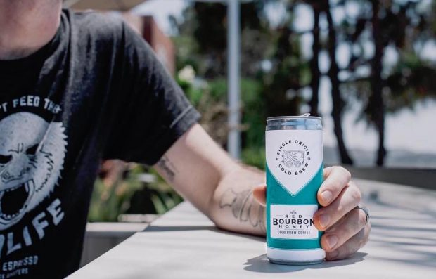 Bird Rock Traces its First Packaged Cold Brew Release Down to the Microlot