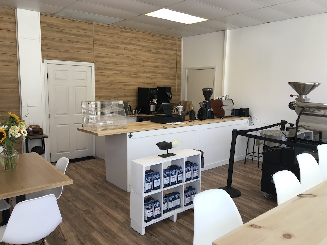 Brugh Coffee's Time Has Come in Christiansburg, VirginiaDaily Coffee