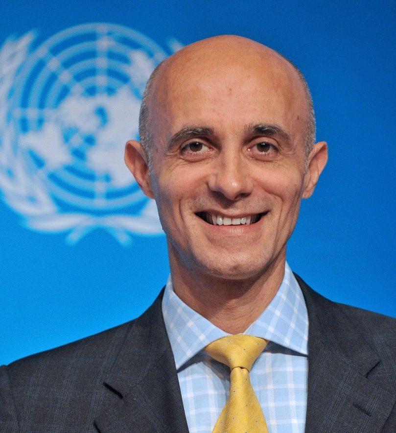 Giovannucci Daniele UN Geneva