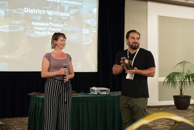 Creativity in Cultivars and Processing at the 23rd Hawaii Coffee Association Conference