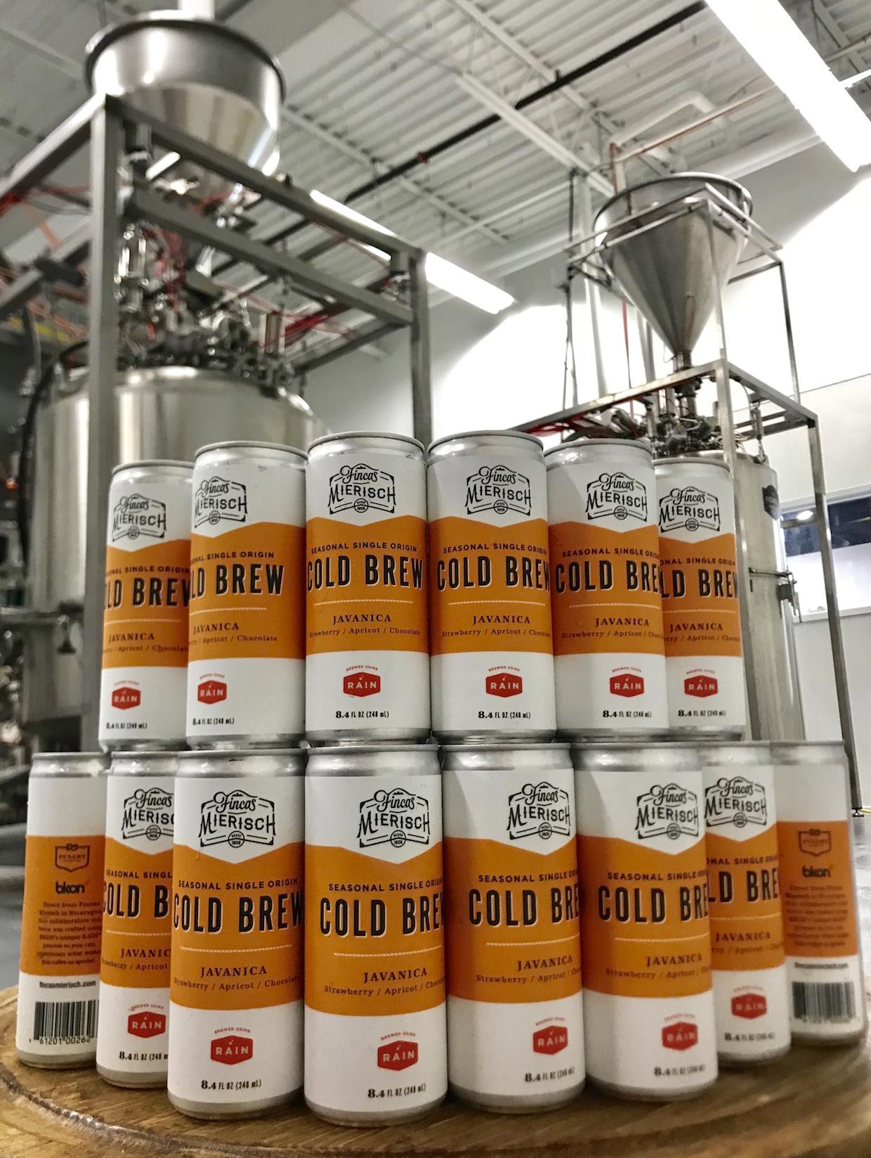 cold brew can single-origin