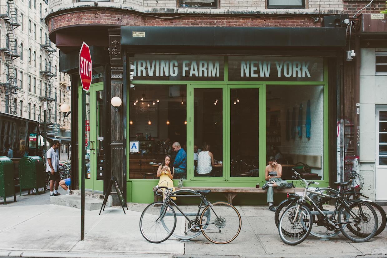 LES Irving Farm-1
