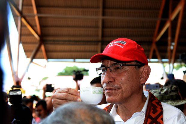 Peru Coffee Leaders Launch Sector-Wide Cafés del Perú Brand