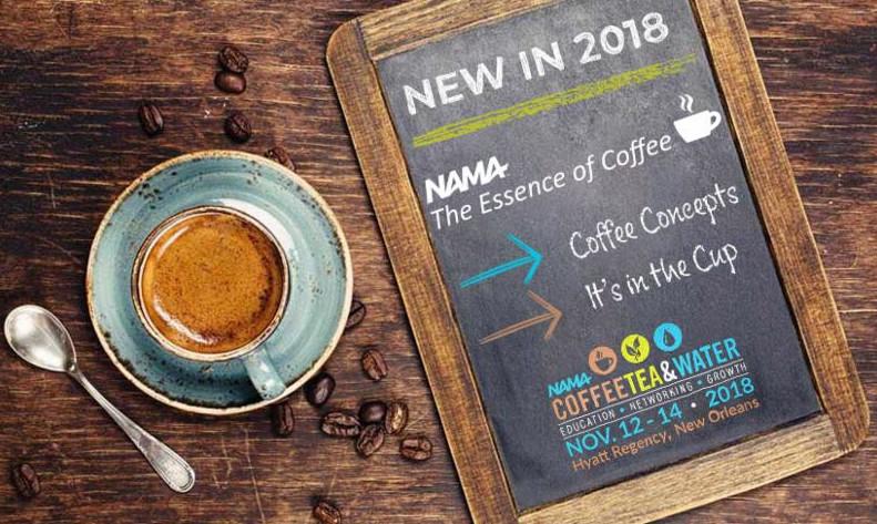 Essence of Coffee