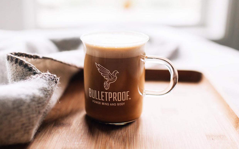 Bullteproof Coffee