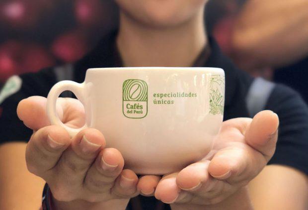 """Se lanza a nivel mundial marca """"Cafés del Perú"""""""
