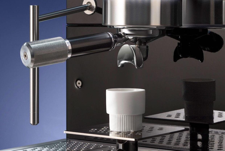 Iberital Vision espresso machine