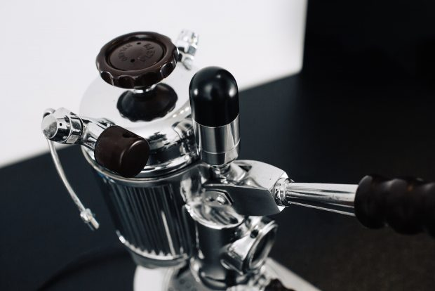 The Smart Espresso Profiler (SEP) Adds Flow and Pressure Profiling to Virtually Any Machine