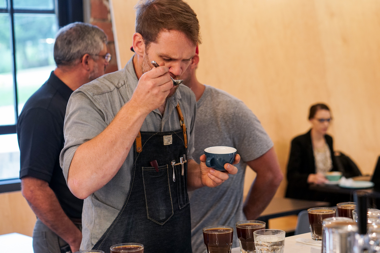 Archetype Coffee Omaha 2