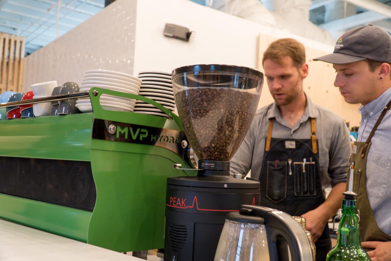 Archetype Coffee Omaha 5