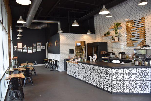 Bitter Rose Coffee Seeks Sweet Success in Portland's Hollywood District