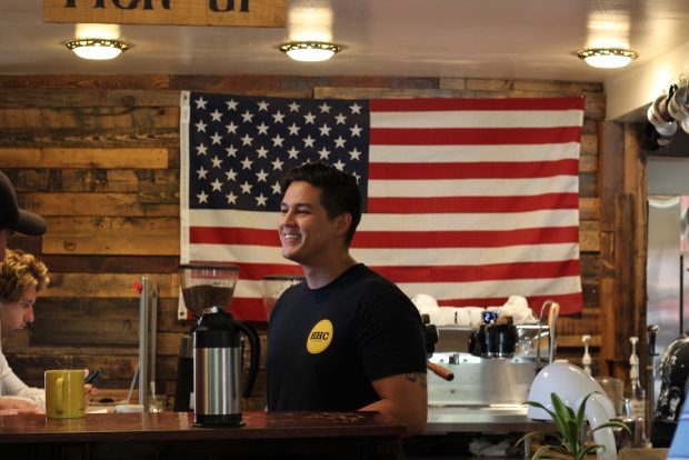 Hidden House Founder Ben Briggs on Finding Unlikely Success in Coffee