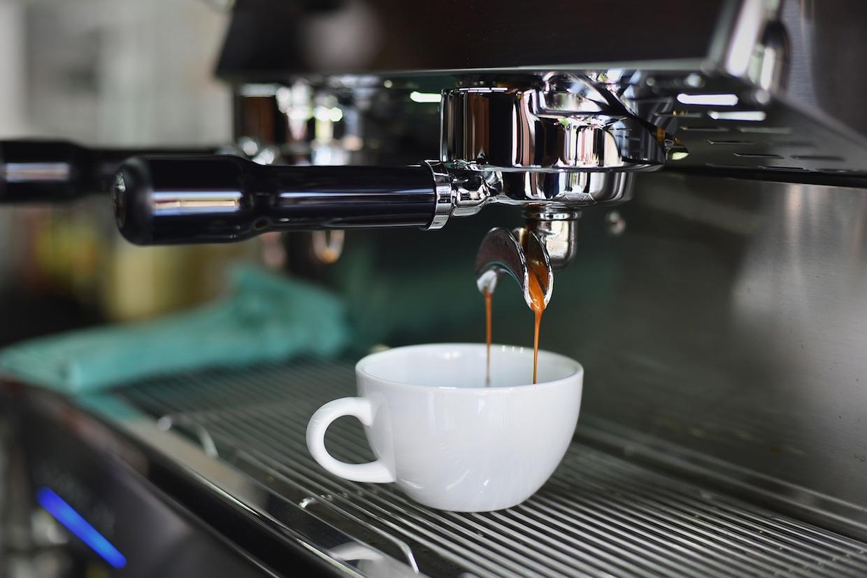 espresso drip machine