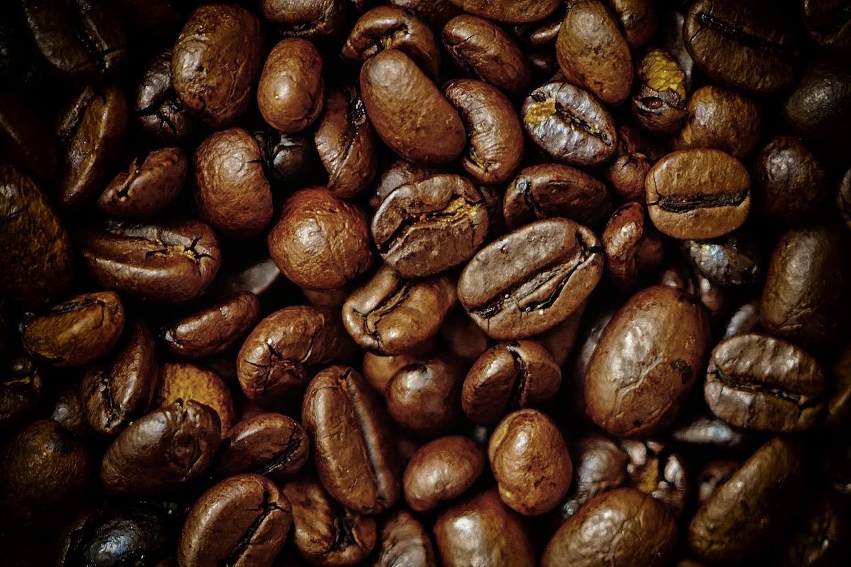 Maillard reaction coffee