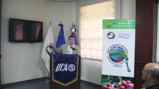 Una asociación estratégica con Algrano y el Consejo Cafetero de El Salvador