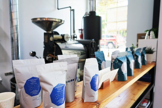 A Trailblazing Transparency Coup with Junior's Roasted Coffee and TerraNegra