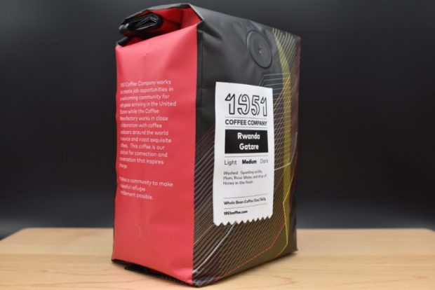 Refugee-Supportive 1951 Coffee Launches a Line of Its Own