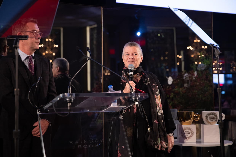 3rd Annual Ernesto illy : International Coffee Award Gala