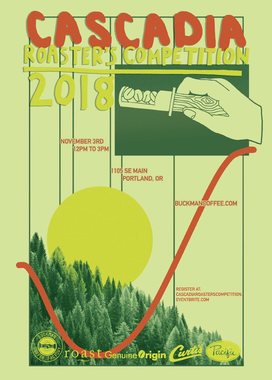 Cascadia 2018