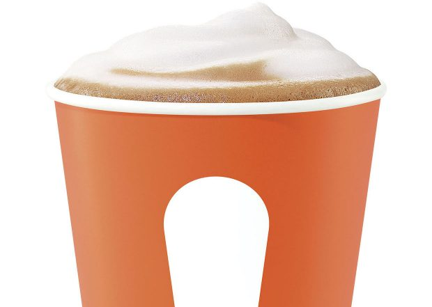 Dunkin' Overhauls its Espresso Program, Whatever That Means