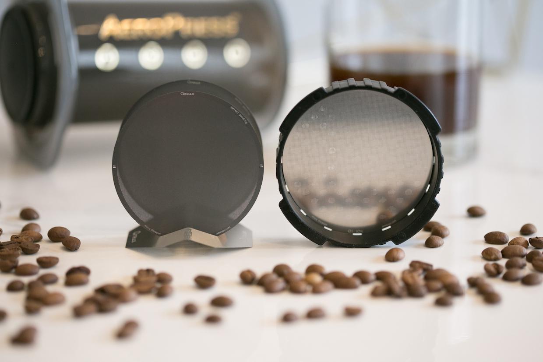 Ameuus Aeropress filters