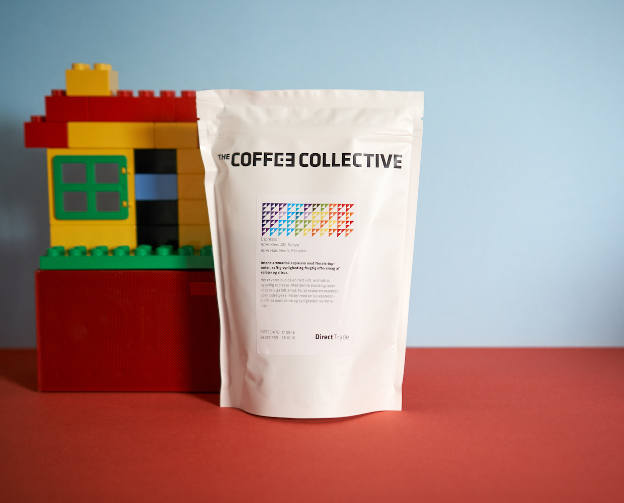 coffee collective roaster copenhagen