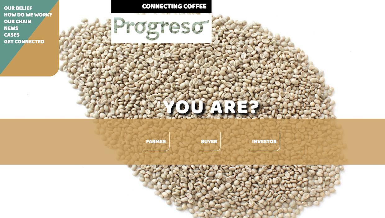 Beyco coffee platform