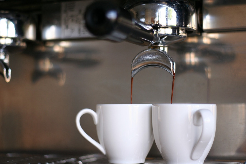 espresso demitasse