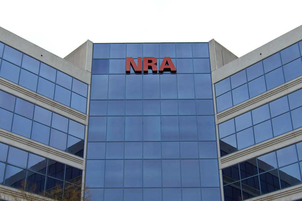NRA headquarters