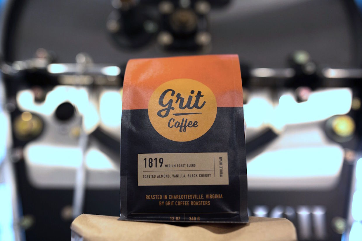 Grit Coffee Roaster