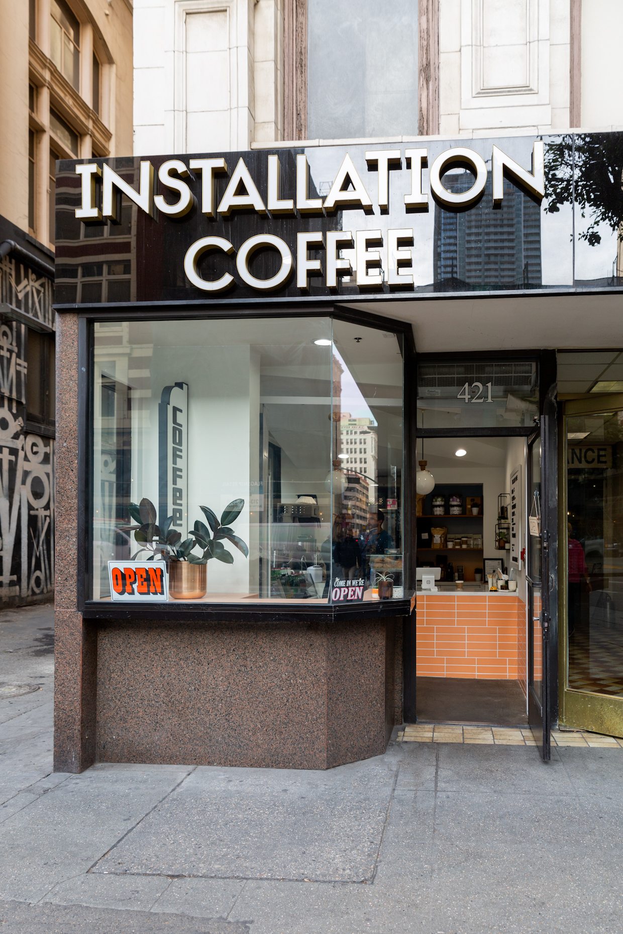 Installation Coffee Exterior3-1 copy