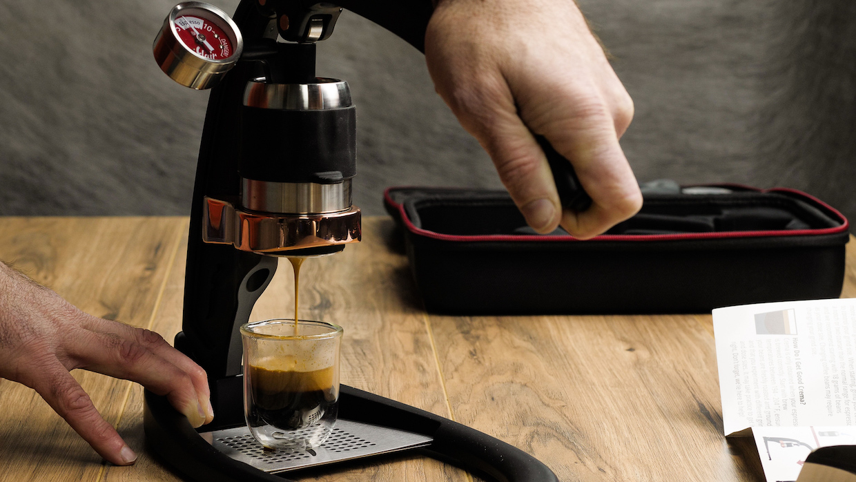 Flair Signature Pro espresso