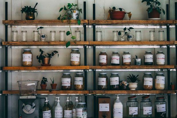 The Tare Shop is Resetting Waste to Zero in Nova Scotia