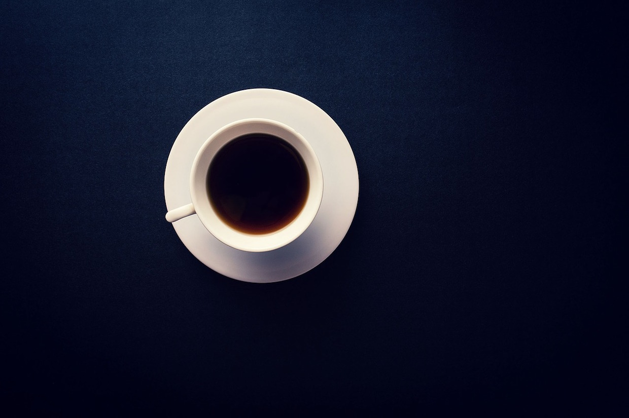 Why we shouldn't like coffee, but we do