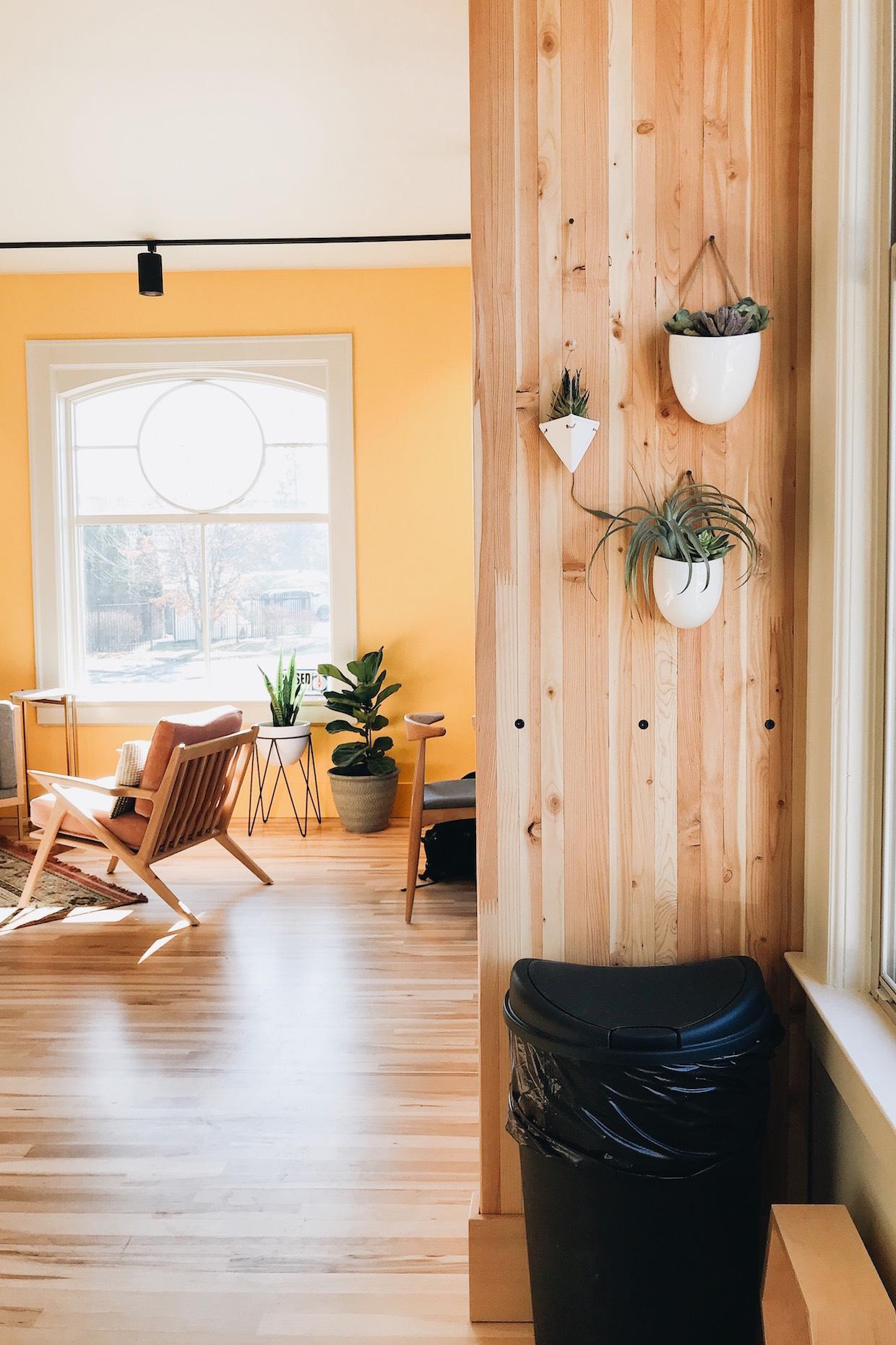 Ladder coffee cafe spokane washington