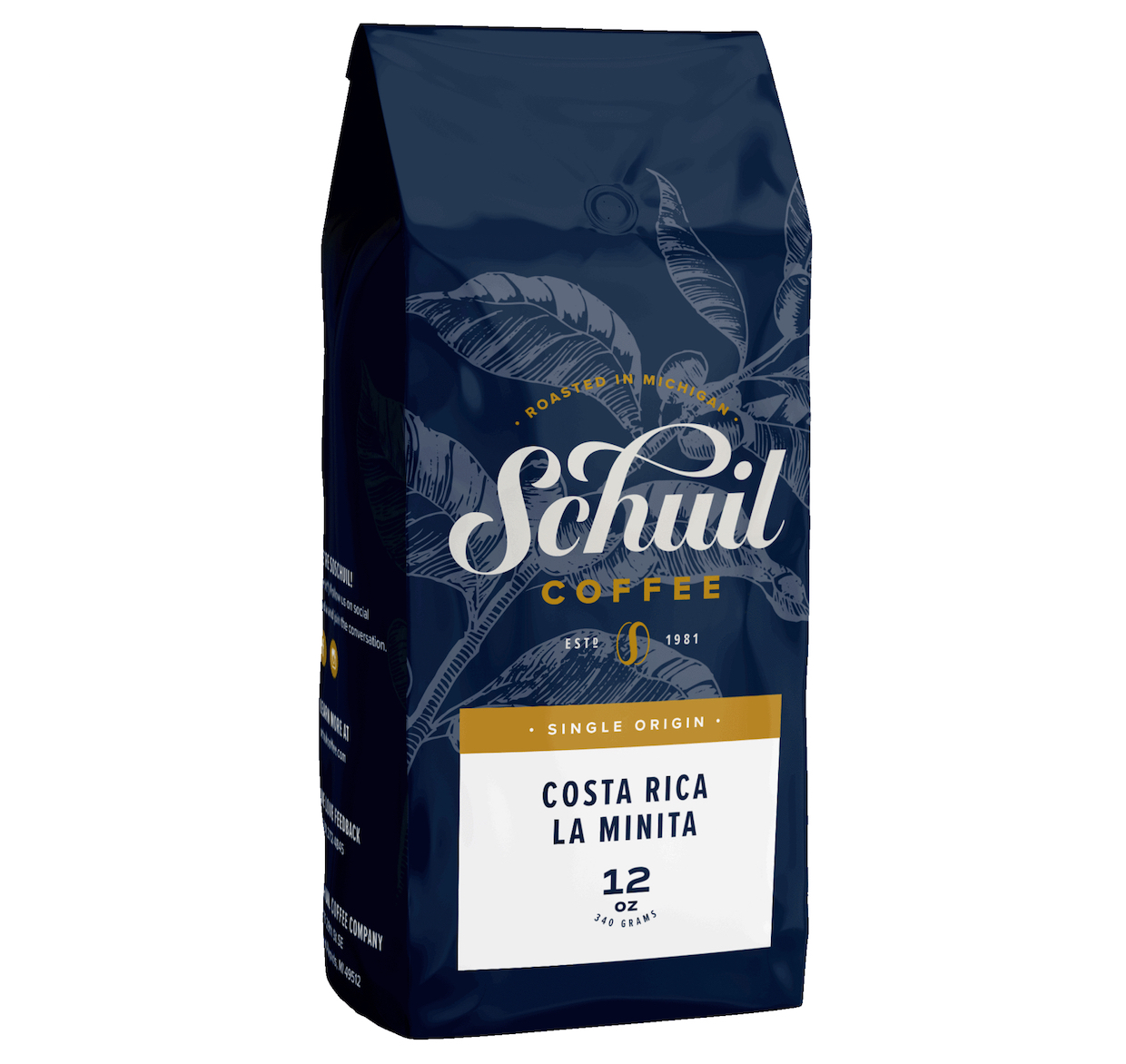 schuil coffee grand rapids