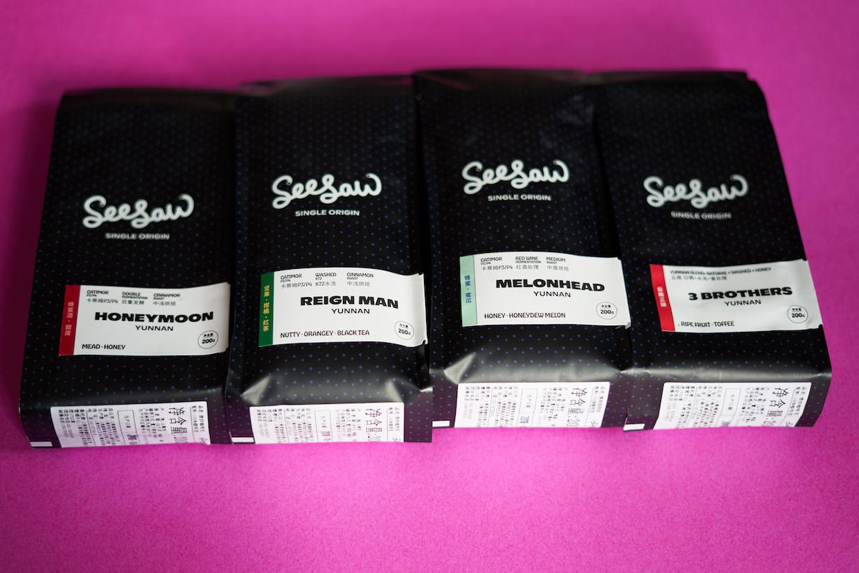 Seesaw Coffee