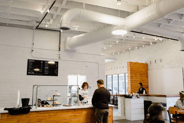 Zinc Coffee Provides a Specialty Element in Joplin, Missouri