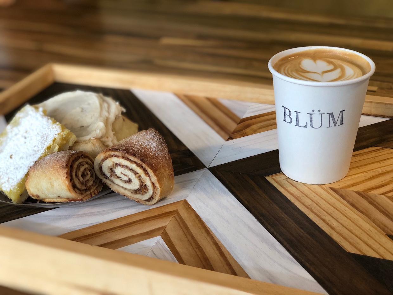 Blum Coffee