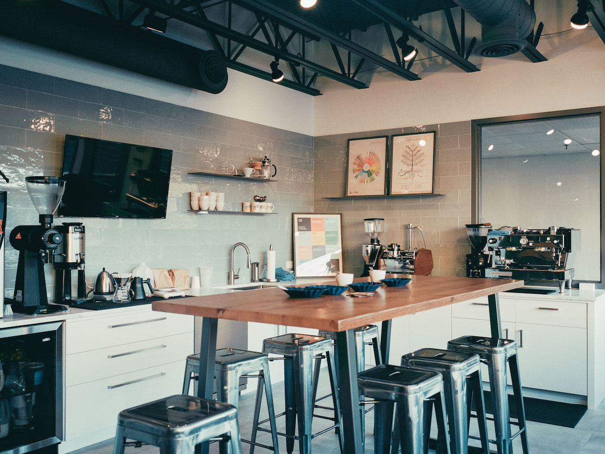 Path Coffee Roasters Leads the Way for Specialty with Westchester County Training Facility