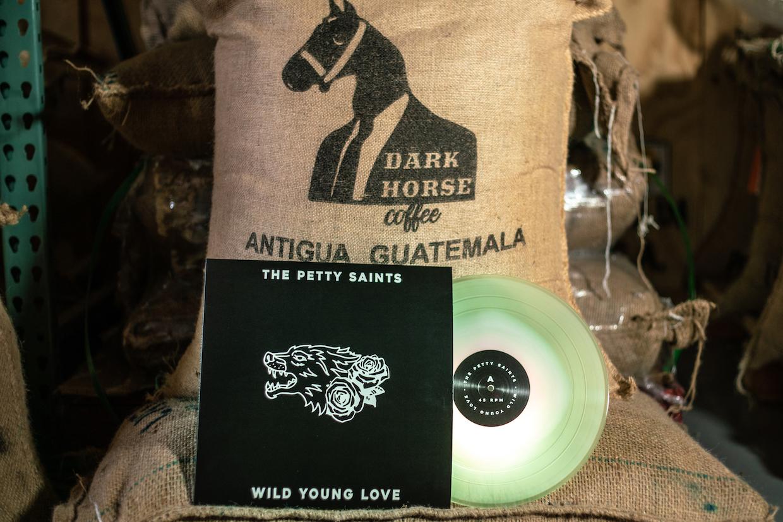dark_horse_coffee_records