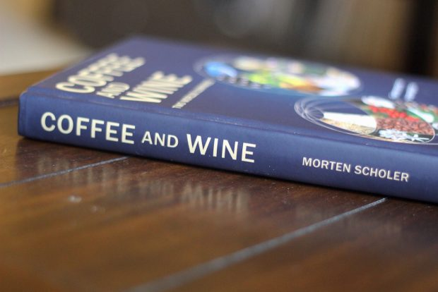 """A Chat with the Author of """"Coffee and Wine: Two Worlds Compared"""""""