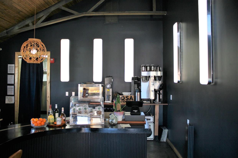 Falcon Coffee Bar Nashville