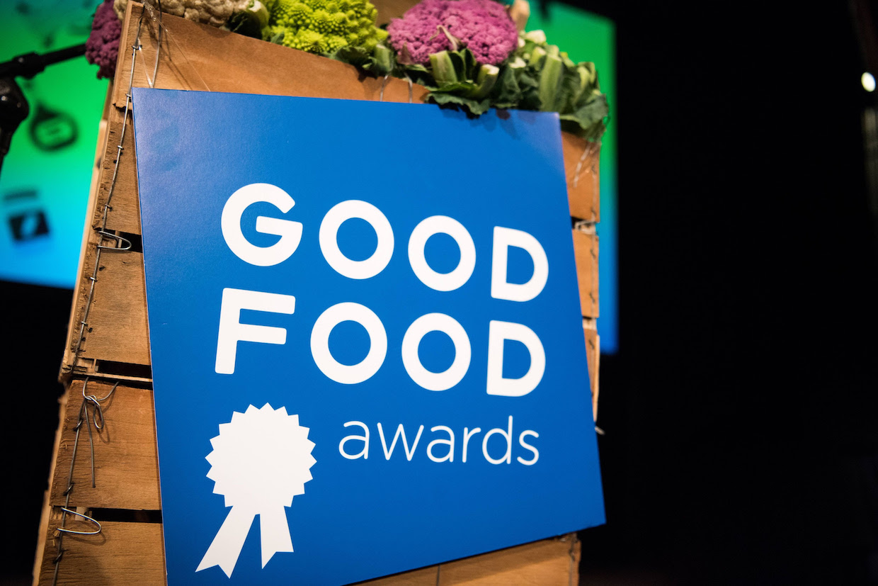 Here are the 2019 Good Food Awards Winners in Coffee