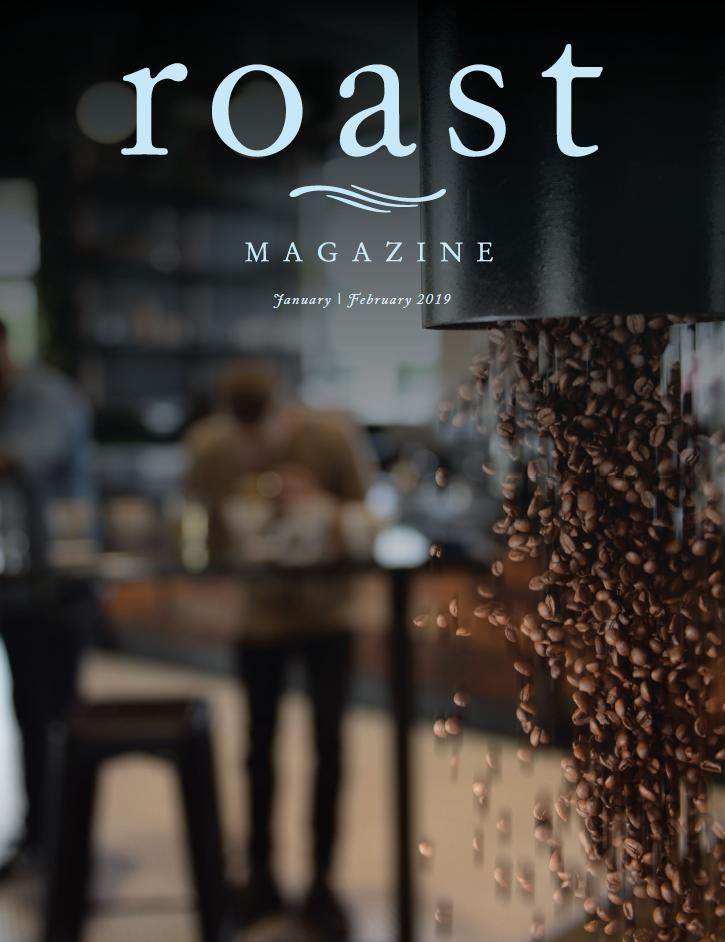 JanFeb 2019 Roast