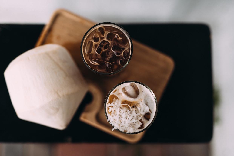 coffee elixirs
