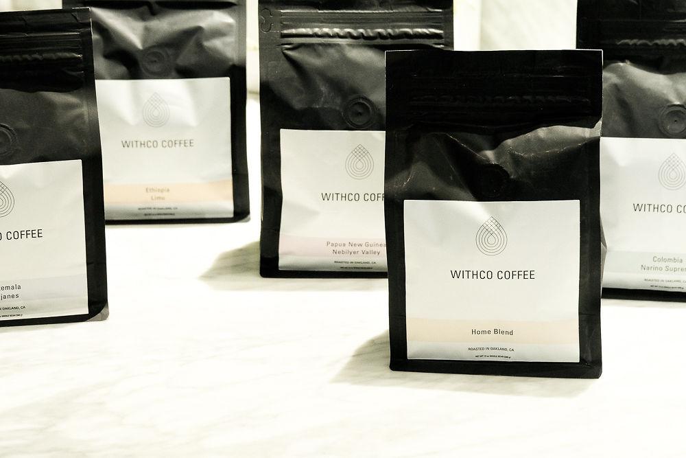 WithCo Coffee San Luis Obispo