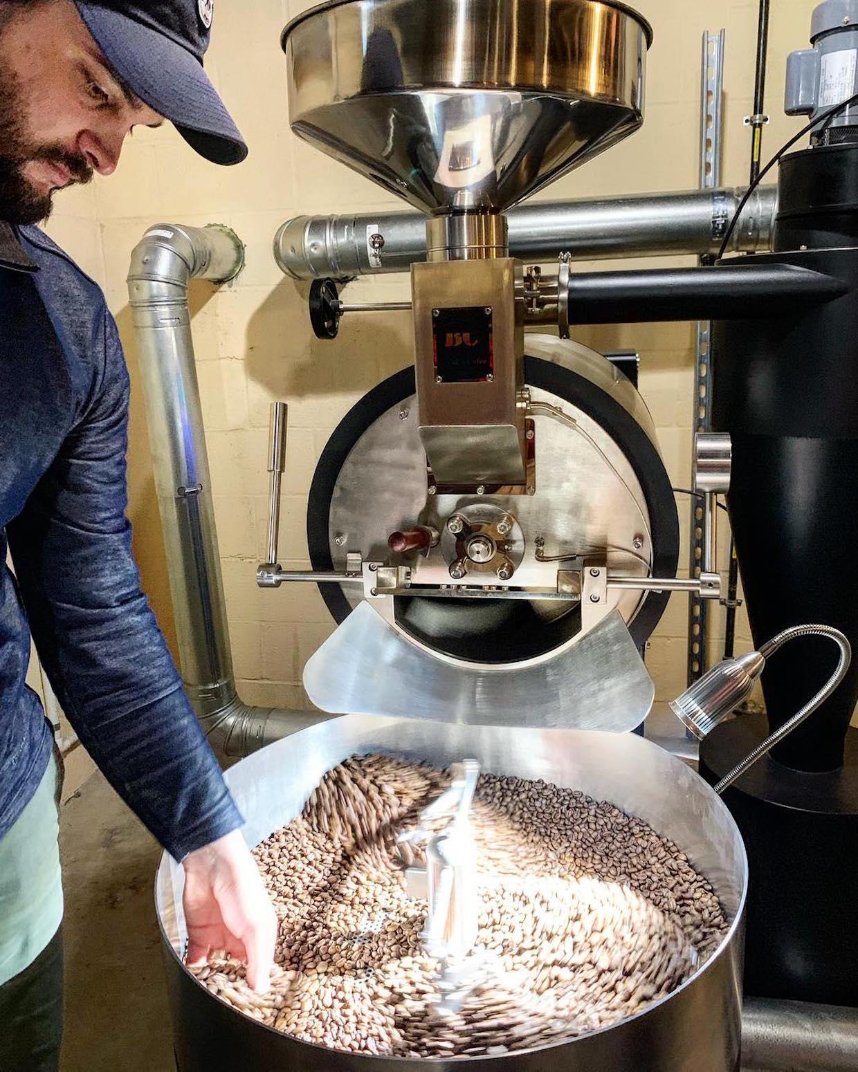 ShareWell Coffee Hendersonville