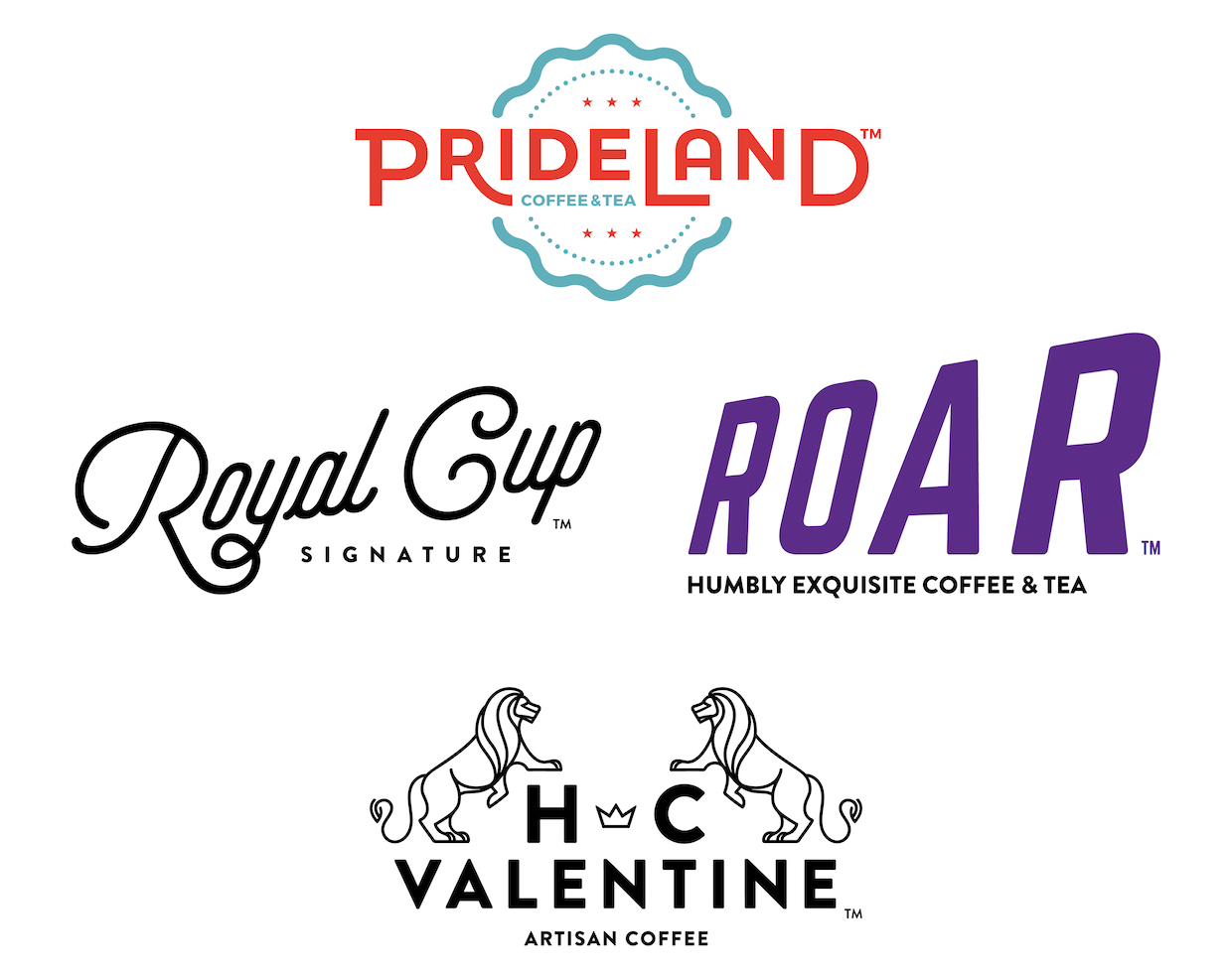 Royal Cup Coffee brands