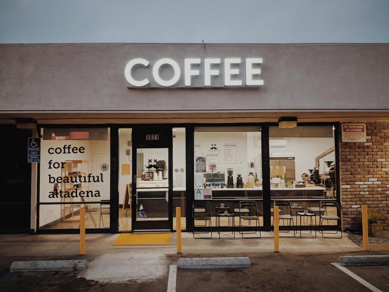 Unincorporated Coffee Altadena